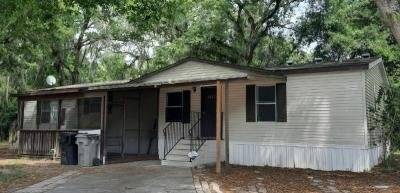 Mobile Home at 2037 Live Oak Lane Apopka, FL 32703