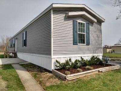 Mobile Home at 1032 Doune Dr. Findlay, OH 45840