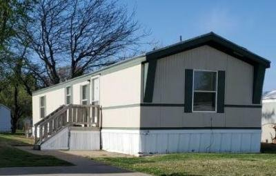 Mobile Home at 501 E 63rd Street N, #115 Park City, KS 67219