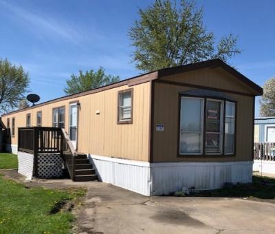 Mobile Home at 3105 NE 118th Street Kansas City, MO 64156