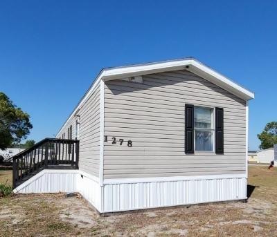 Mobile Home at 1278 Creek Avenue Orlando, FL 32825