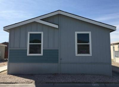 Mobile Home at 3001 Cabana Drive #128 Las Vegas, NV 89122