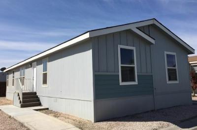 Mobile Home at 3001 Cabana Drive #128 Las Vegas, NV 89122
