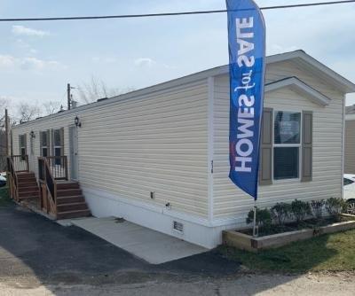 Mobile Home at 85 Michael Avenue Washington, PA 15301