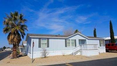 Mobile Home at 1008 Sable Circle Lot Sc1008 Las Cruces, NM 88001