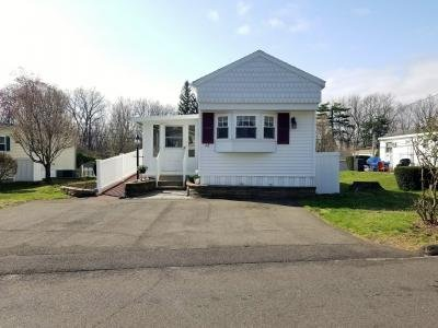 Mobile Home at 48 North Road Southington, CT 06489