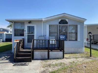 Mobile Home at 4130 Kahuna Court Ruskin, FL 33570
