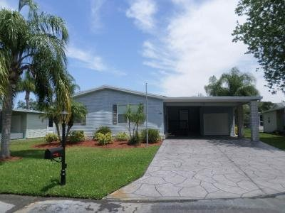 Mobile Home at 328 Waldorf Dr Auburndale, FL 33823