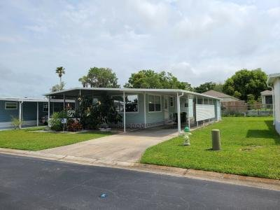 Mobile Home at 2922 Saralake Dr., South Sarasota, FL 34239