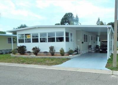 Mobile Home at 1071 Donegan Road, Lot 115 Largo, FL 33771