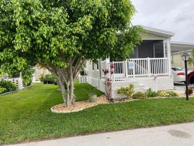 Mobile Home at 407 Mimosa Court Naples, FL 34110