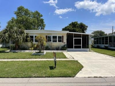 Mobile Home at 5435 Marshfield Drive Port Orange, FL 32127