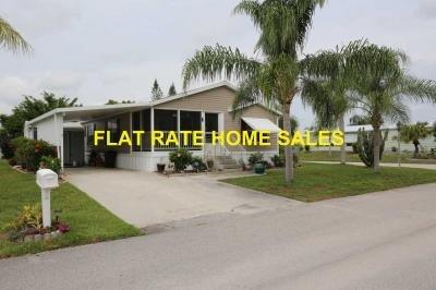 Mobile Home at 2 San Roberto Fort Pierce, FL 34951