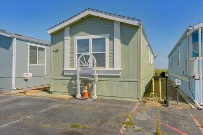 Mobile Home at 3015 E. Bayshore Rd. #439 Redwood City, CA 94063