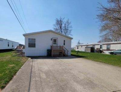 Mobile Home at 1210 Downing St Decatur, IL 62521