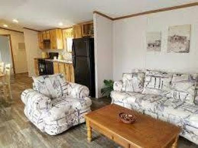Mobile Home at 10601 Hulser Rd, Lot 30 Utica, NY 13502