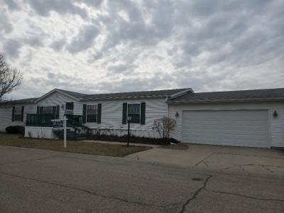 Mobile Home at 1701 Baltic Elkhart, IN 46514