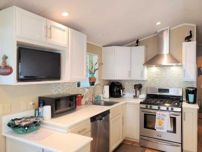 Mobile Home at 206 Palm Way Ruskin, FL 33570