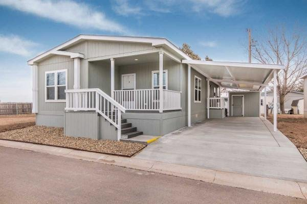 Clayton Homes Mobile Home For Sale