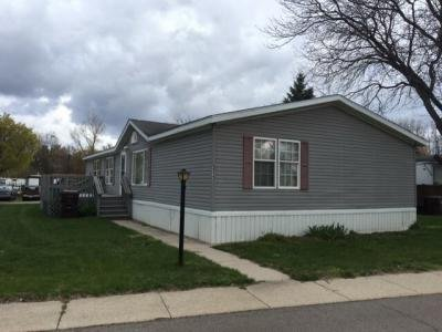 Mobile Home at 313 Brittany Dr Lansing, MI 48906