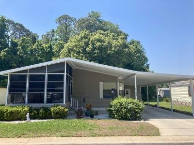 Mobile Home at 3191 Lighthouse Way Spring Hill, FL 34607