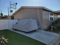 Photo 5 of 18 of home located at 17700 Avalon Bl #416 Carson, CA 90746