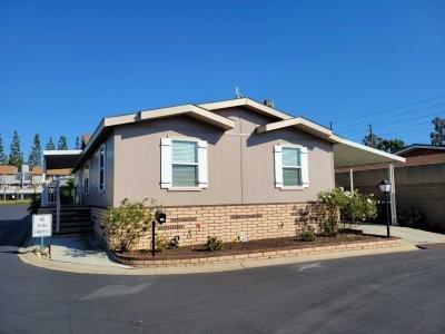 Mobile Home at 17700 Avalon Bl #416 Carson, CA 90746