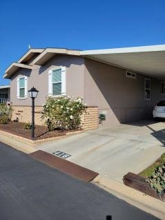 Photo 3 of 18 of home located at 17700 Avalon Bl #416 Carson, CA 90746