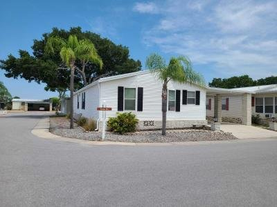 Mobile Home at 10802 Casa Dr. Riverview, FL 33569