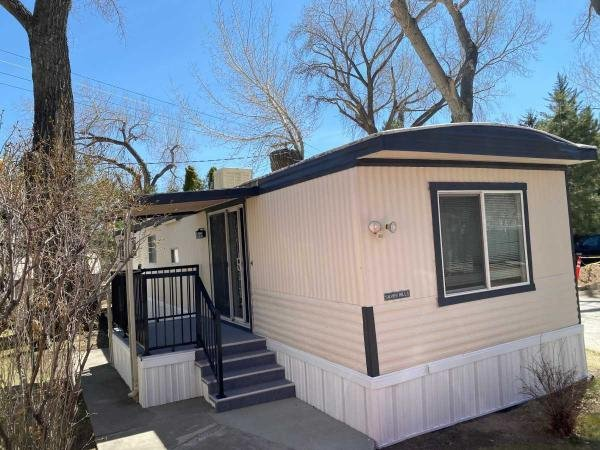1971  Mobile Home For Sale