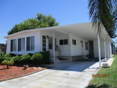 Mobile Home at 39248 U.s. Hwy.19 N., #228 Tarpon Springs, FL 34689
