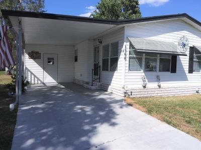 Mobile Home at 1799 Cypress Point Dr. Ocala, FL 34472