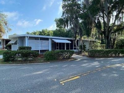 Mobile Home at 164 Royal Palm Drive Leesburg, FL 34748