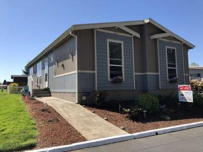 Mobile Home at 400 SW Liberty Bell Dr Beaverton, OR 97006