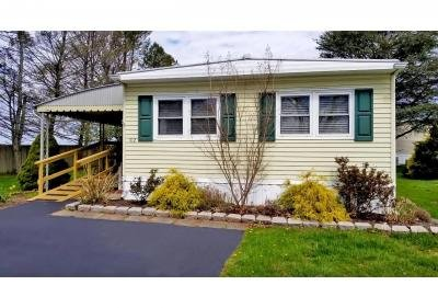 Mobile Home at 703 Fresh Pond Ave. #102 Calverton, NY 11933
