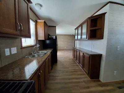 Mobile Home at 13318 S. Dixie Hwy. # 172 Holly, MI 48442