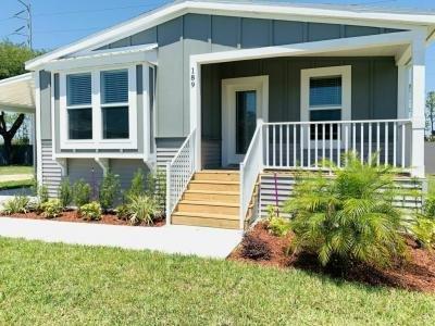 Mobile Home at 189 Highland Drive Leesburg, FL 34788