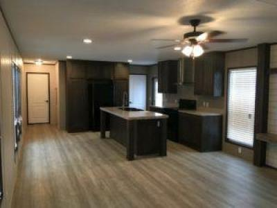 Mobile Home at 424 Cliff Barnes Ln. Belton, MO 64012