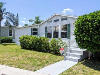 Mobile Home at 11268 Southwest 9th Court Davie, FL 33325