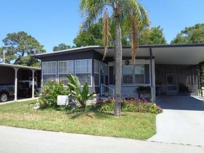 Mobile Home at 7523 Granada Av New Port Richey, FL 34653