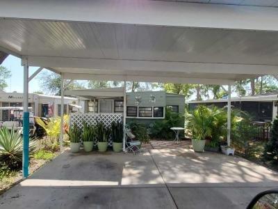 Mobile Home at 9014 Bolton Ave. Hudson, FL 34667