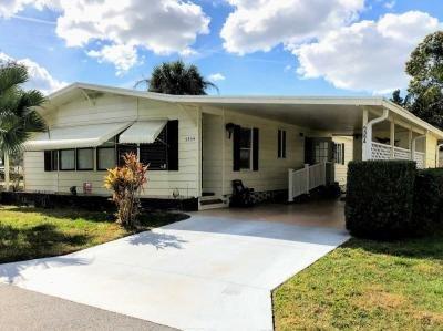 Mobile Home at 5354 Sudbury Place Sarasota, FL 34233