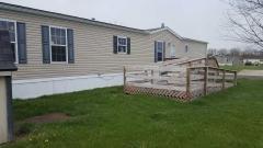 Photo 6 of 16 of home located at 166 Newbury Adrian, MI 49221