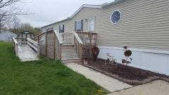 Photo 7 of 16 of home located at 166 Newbury Adrian, MI 49221
