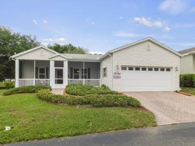 Mobile Home at 9128 Masters Blvd Dade City, FL 33525