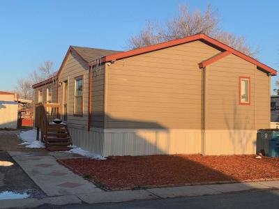 Mobile Home at 1982 Pagosa St. #235 Aurora, CO 80011