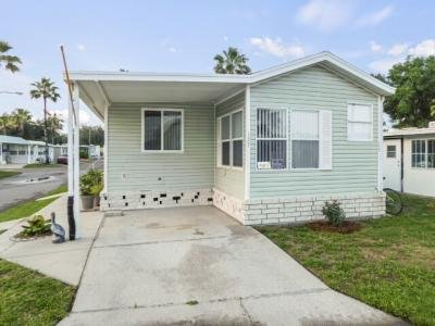 Mobile Home at 41219 Hockey Drive Lot 177 Zephyrhills, FL 33540