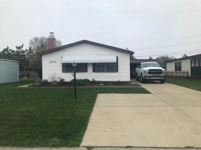 Mobile Home at 20753 Gaslight Dr Clinton Township, MI 48036