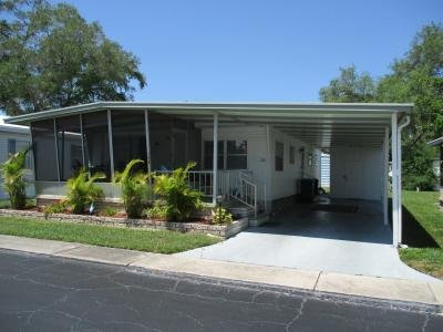 Mobile Home at 9925 Ulmerton Rd #132 Largo, FL 33771