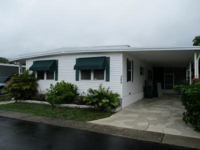 Mobile Home at 9925 Ulmerton Rd #385 Largo, FL 33771
